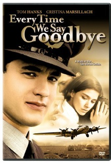 Movie Every Time We Say Goodbye