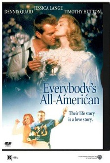 Movie Everybody's All-American