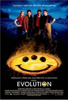 Movie Evolution