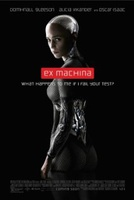Ex Machina Quotes