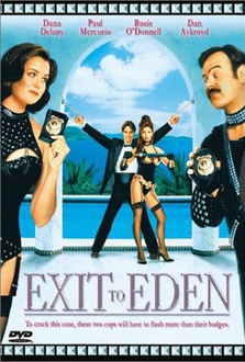 Movie Exit to Eden