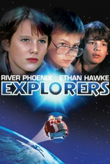 Movie Explorers