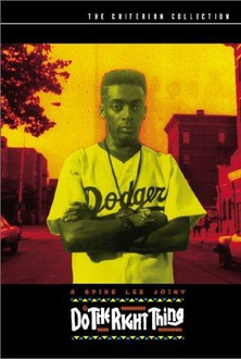 Movie Do the Right Thing
