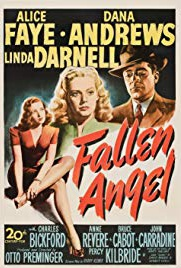 Movie Fallen Angel
