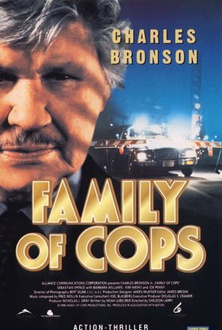 Movie Family of Cops