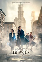 Fantastic Beasts and Where to Find Them Quotes