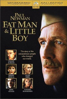 Movie Fat Man and Little Boy
