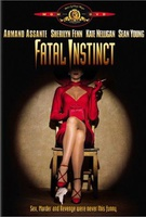 Fatal Instinct Quotes