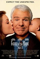 Father of the Bride Part II Quotes