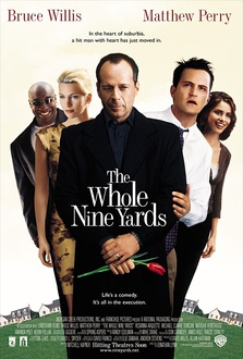 Movie The Whole Nine Yards