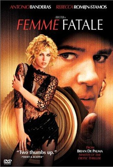 Movie Femme Fatale