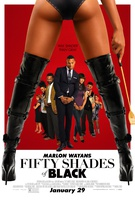 Fifty Shades of Black Quotes