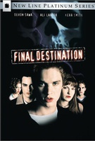 Final Destination Quotes