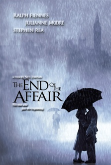 Movie The End of the Affair