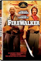 Firewalker Quotes