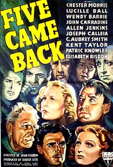 Five Came Back Quotes