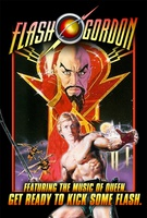 Flash Gordon Quotes