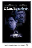 Flashpoint Quotes