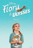 Flora & Ulysses Quotes