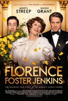 Florence Foster Jenkins Quotes