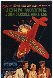 Movie Flying Tigers