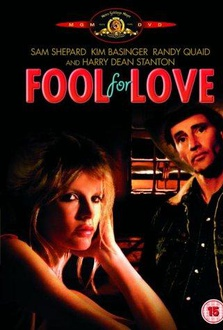Movie Fool for Love