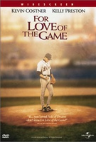 For Love of the Game Quotes