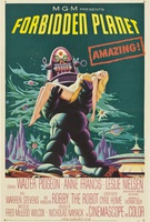 Forbidden Planet Quotes