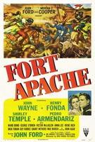 Fort Apache Quotes