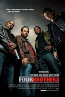 Four Brothers Quotes