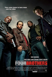 Movie Four Brothers