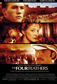 Movie Four Feathers