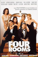 Four Rooms Quotes