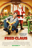 Fred Claus Quotes