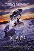 Free Willy 2: The Adventure Home Quotes