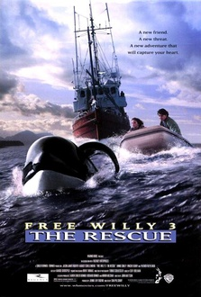Movie Free Willy 3: The Rescue