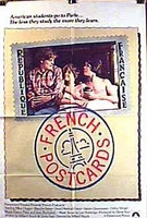 French Postcards Quotes