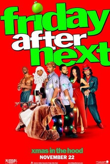 Movie Friday after Next