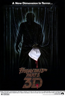 Movie Friday the 13th Part III