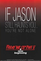 Friday the 13th Part V: A New Beginning Quotes