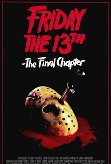 Movie Friday the 13th: The Final Chapter