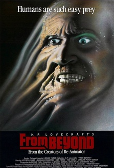 Movie From Beyond