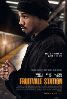 Movie Fruitvale Station