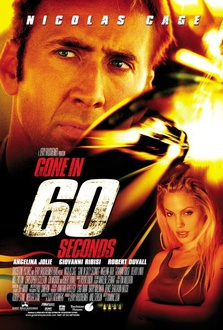 Movie Gone in 60 Seconds