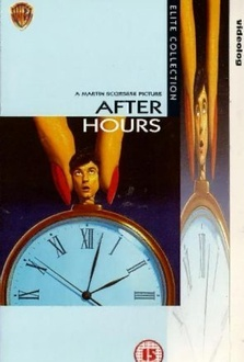 Movie After Hours