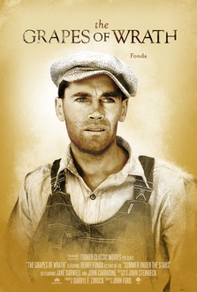 Movie The Grapes of Wrath