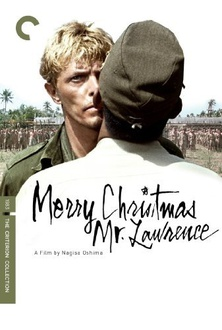 Movie Merry Christmas, Mr. Lawrence