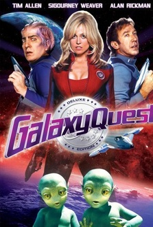 Movie Galaxy Quest