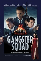 Gangster Squad Quotes