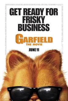 Movie Garfield